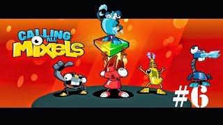 getlinkyoutube.com-Calling All Mixels - Mixels Rescue Slumbo and Lunk Gameplay Walkthrough #6