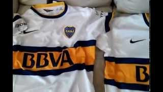 getlinkyoutube.com-Camiseta Original vs Camiseta replica AAA