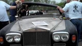 getlinkyoutube.com-Live Rolls Royce Roof Chop - PPC Magazine