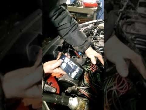 Окись генератора форд фокус 2 рестайлинг 1.8тдси