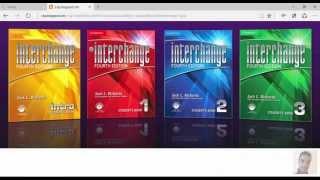 Como Instalar Interchange 4th Edition Selfstudy DVD no Windows 10, 8.1 ou 8