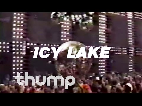 Icy Lake: A Night Slugs x Fade to Mind Short Film (Trailer)