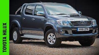 getlinkyoutube.com-Toyota Hilux Review