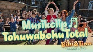 getlinkyoutube.com-BIBI & TINA 4: Tohuwabohu Total - TOHUWABOHU - Offizielles Musikvideo!