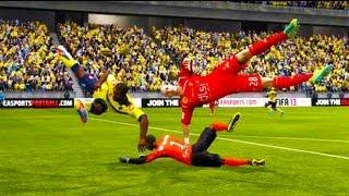 getlinkyoutube.com-FIFA 13 FAIL Compilation!