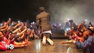 getlinkyoutube.com-Diamond Platinumz - Live performance at MERU/KENYA 2016 (PART 3)