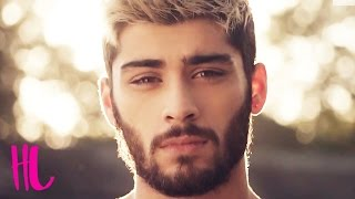 getlinkyoutube.com-Zayn Malik Shades One Direction With First Solo Song?