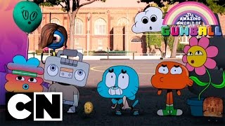 getlinkyoutube.com-The Amazing World of Gumball - The Fight (Preview) Clip 3