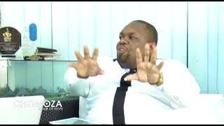 Nikweli Shetani na Mungu walibeti kwa habari ya Ayubu? Minister Sunbella Kyando