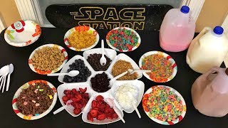 ULTIMATE CEREAL COMBOS