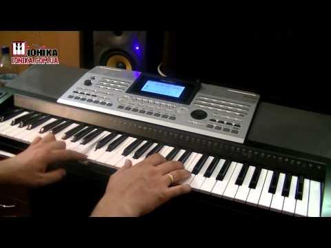 Medeli A800 - Оцените звук!!  Soundtest. Best Sounds.
