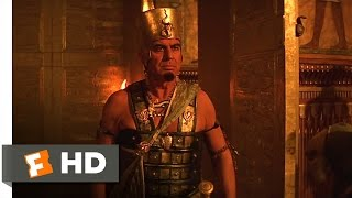 The Mummy (1/10) Movie CLIP - The Pharaoh is Killed (1999) HD width=