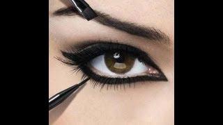 getlinkyoutube.com-Mis 5 Delineados de Ojos Favoritos