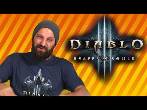 Diablo III: Reaper of Souls - Hot Pepper Fire Sale