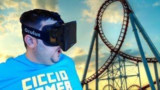 getlinkyoutube.com-Oculus Rift -Rollercoaster , se vomitaaaaaaaaaaa !!!