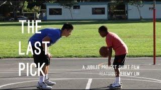 getlinkyoutube.com-The Last Pick - Jeremy Lin
