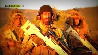 getlinkyoutube.com-TRT Belgesel Görev - MKEK Bora-12 | JNG-90 Sniper Rifle