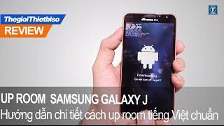 getlinkyoutube.com-Hướng dẫn up tiếng Việt cho Samsung Galaxy J Docomo mới nhất sửa hoàn toàn lỗi