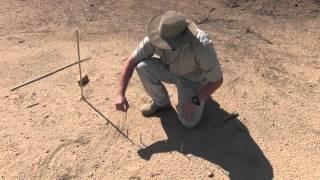 getlinkyoutube.com-Sun Compass Shadow Stick Method