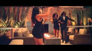 Snoop Dogg fait de la pub pour du Rhum Brésilien