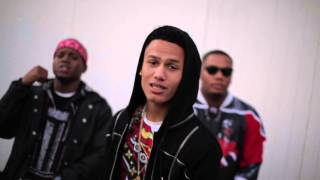getlinkyoutube.com-On Sight - Li Gene    Deeda   Tbusta   Took (Music Video)