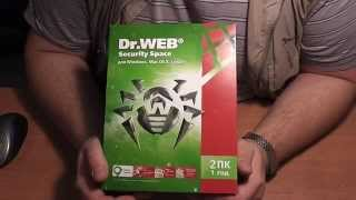 getlinkyoutube.com-Антивирус Dr.Web Security Space v10 секретная информация - Обзор