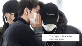 getlinkyoutube.com-Jinson - Into you [ Sexual tension]