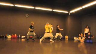 Fredy's Hip Hop Classes -