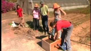 getlinkyoutube.com-הכנת ערוגת ירקות שלב ד'- ערוגת שכבות,טכניקה לגידול ירקות