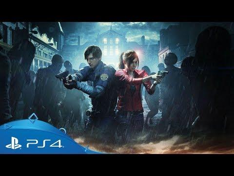 Resident Evil 2 (2019) (XBO)  © Capcom 2019   1/1