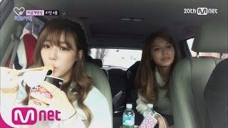 getlinkyoutube.com-Tiffany's Eating Show! [Heart_a_tag] ep.04 하트어택 4화