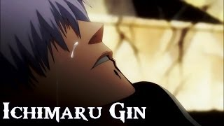 getlinkyoutube.com-Ichimaru Gin: Memories of an Hero