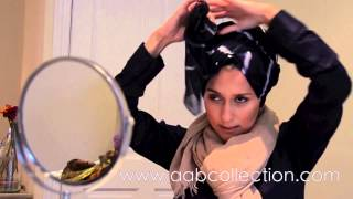 Get Ready With Aab - Styled by Dina Tokio