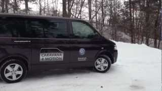 getlinkyoutube.com-VOLKSWAGEN MULTIVAN 4X4