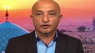 دست رضا دیبا برای روشنگران آریانایی (افغانستانی) هم رو شده است