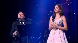 هاني شاكر و امال ماهر - ذكرياتنا   (Hany Shaker & Amal Maher - Zekryatna (Official Video