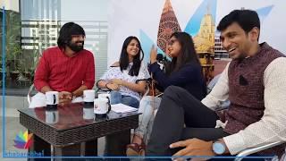Manoranjan Mania Episode-1 - Part-2 with love ni bhavai star cast