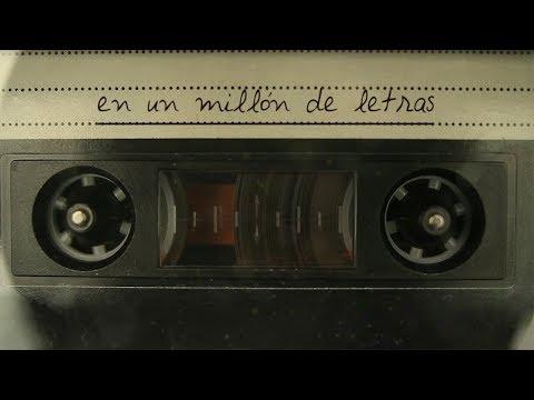 en un millon de letras de brock ansiolitiko Letra y Video