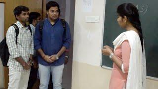 getlinkyoutube.com-Kalazy Kadhalu - New Telugu Short Film 2016