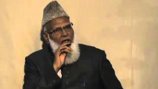 Surah Al-A'raf Dars (12)