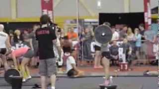 getlinkyoutube.com-A short quick exercise video by Christmas Abbott @ CrossFit