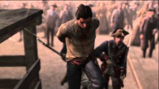 getlinkyoutube.com-Assassin's Creed 3: Connor Hanged (Extremely Epic Moment In AC3)