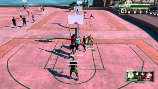 getlinkyoutube.com-NBA 2K16 Road to Legend episode 2 7ft Getting Dropped Off