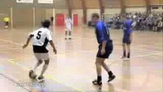 getlinkyoutube.com-maghi del calcetto - dribbling goal numeri tacco tunnel