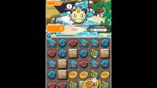 getlinkyoutube.com-Pokémon Shuffle Mobile Coin Hack [Android&IOS]