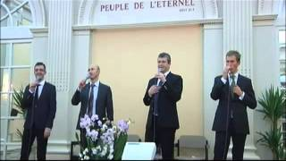 Christall Quartet: \