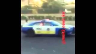 getlinkyoutube.com-شرطة الكويت تقبض على هارب