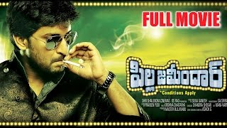 getlinkyoutube.com-Pilla Zamindar Telugu Full Movie || Nani