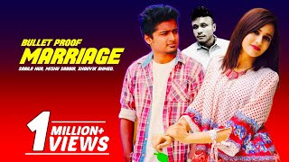 getlinkyoutube.com-Bangla Telefilm - Bullet Proof Marriage (বুলেট প্রুফ ম্যারেজ) by Sabila Nur & Mishu Sabbir | Drama