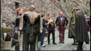 getlinkyoutube.com-Scotland BBC2 Outlander Filming   outlander.forumieren.com/